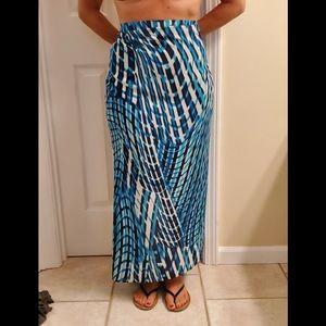 NWOT Laundry by shelli segal skirt